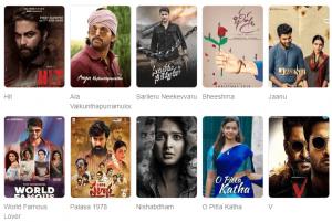 Best Telugu Movie Download Sites