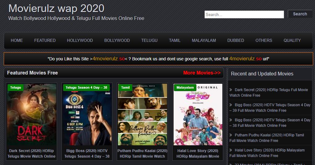 Movierulz wap 2020