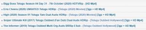 Moviezwap Telugu Movies Download