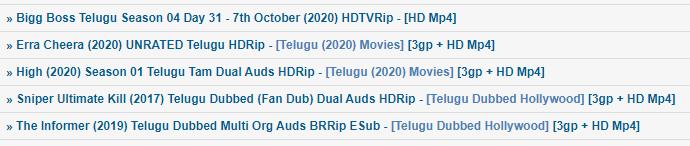 Moviezwap Telugu Movies Download 2021
