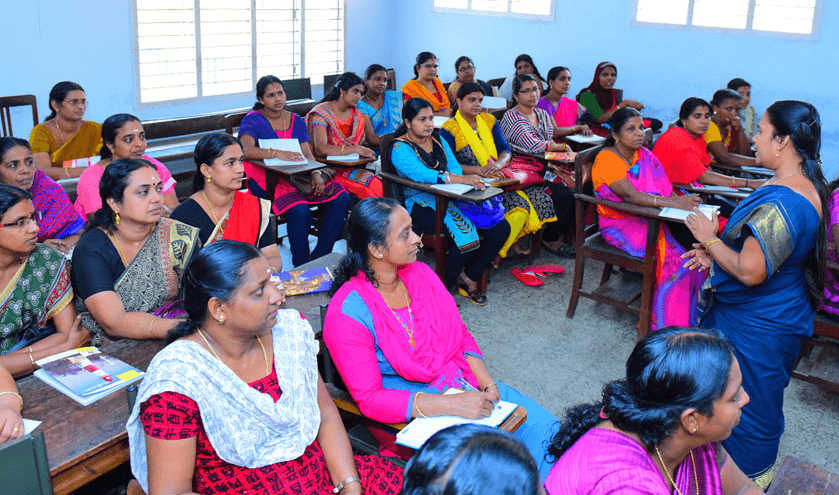 Anganwadi Posts to be Filled in the State