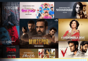 Upcoming Movies List On Amazon Prime November 2020