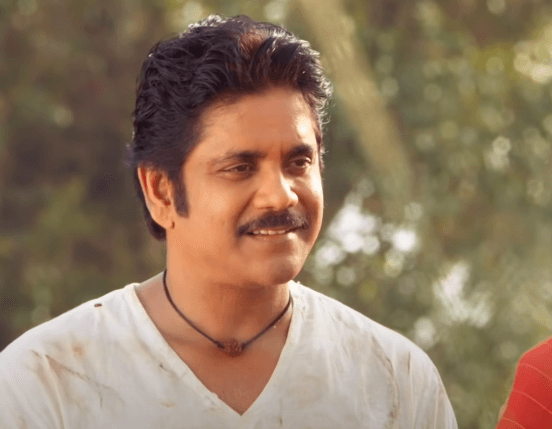 Akkineni Nagarjuna Movies Hits and Flops List
