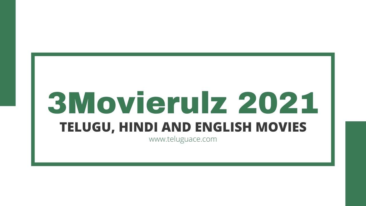 3Movierulz 2021