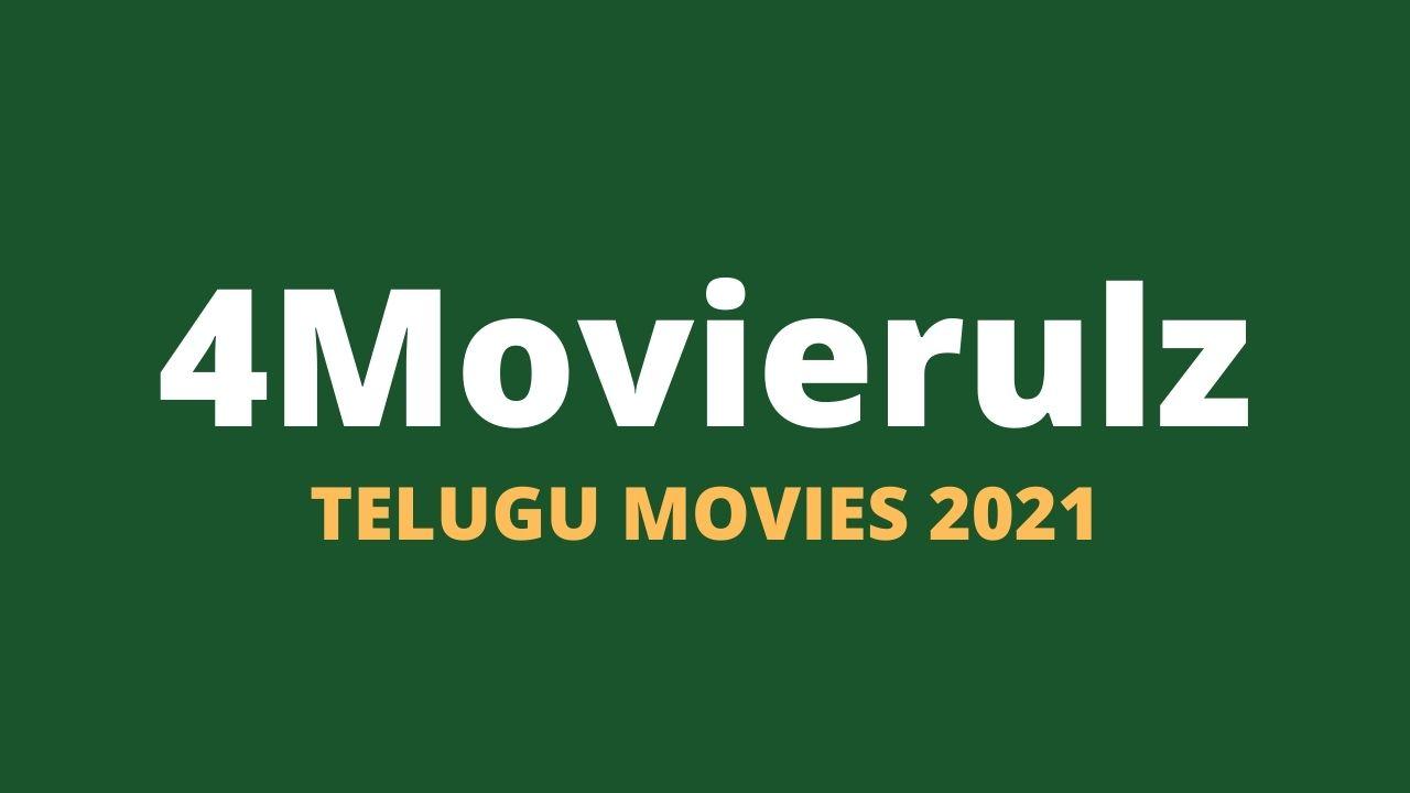 4Movierulz Telugu Movies 2021