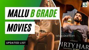 Mallu B Grade Movies