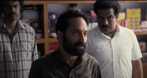 Malik Malayalam Movie Watch Online