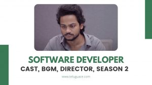 Software Developer Short Film, Story, Cast and Crew (Shanmukh jashwanth)