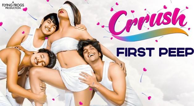 Crrush OTT Release Date